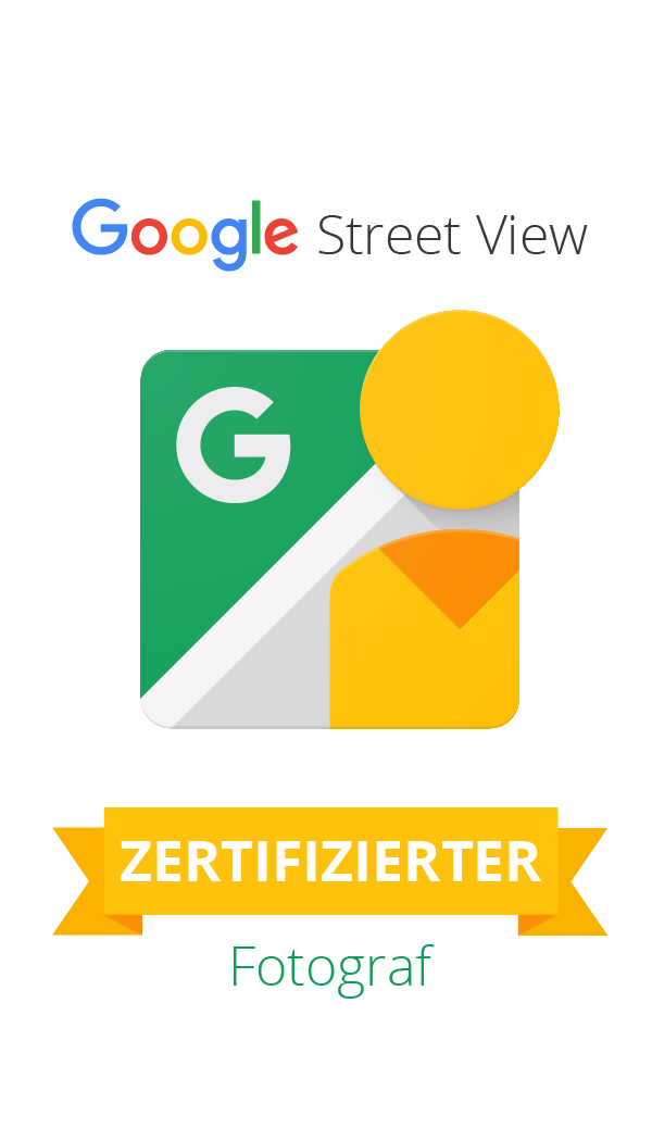 Street View Trusted Logo
